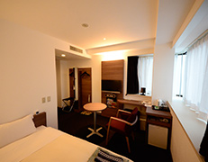 Superior Room - Double room